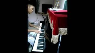 Phó Thác (Thánh ca) piano cover