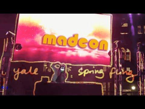 madeon dj set // 4.28.2018 // yale spring fling [full set]
