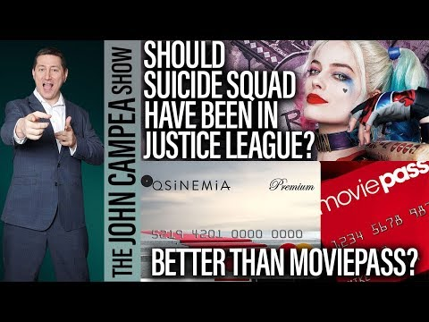 Better MoviePass Alternative, Thor Crushes Box Office - The John Campea Show