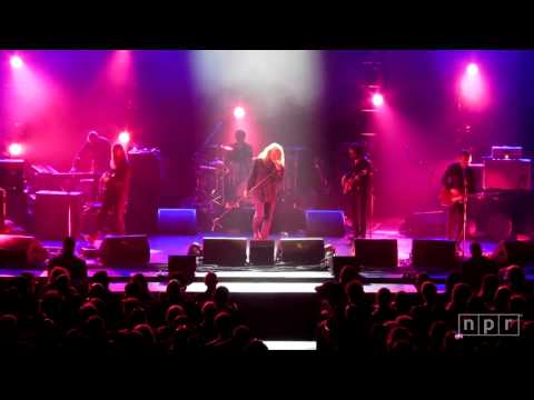 Robert Plant & The Sensational Space Shifters Live Full Concert 9.28.14