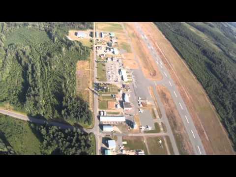 Scott Gurney Skydiving Jump 69