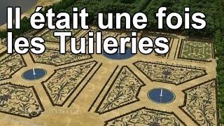 DRDA : Il était une fois les Tuileries