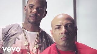 k2rhym - Money Power Action ft. The Game