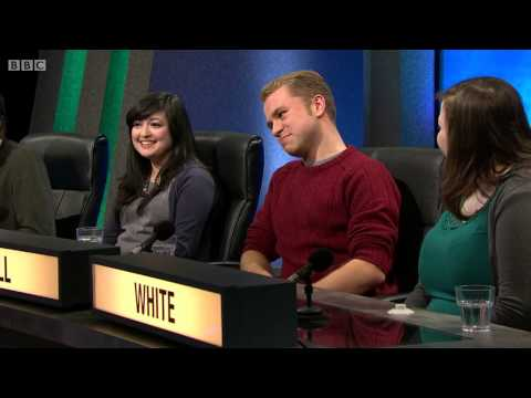 University Challenge S44E08 Glasgow vs Bath