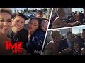 Katy Perry Freaks Out On a Fan!   TMZ TV Mp3