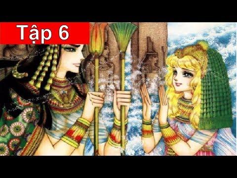 Nữ Hoàng Ai Cập Tập 6: Hoàng Phi Carol (Bản Siêu Nét)
