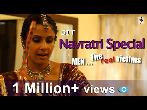 SIT | Men The Real Victims | Navratri Special | Ep 34