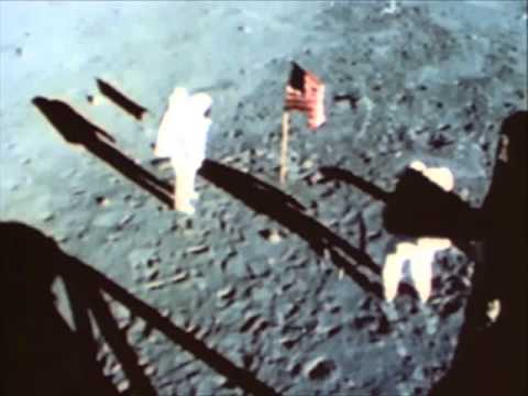 NASA's Apollo 11 Moonlanding Mission - Proof It Wasn't a Hoax - NASA rocket  launch