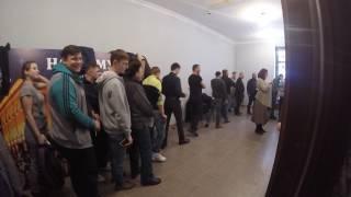 """Кастинг массовки к фильму """"Тобол"""""""