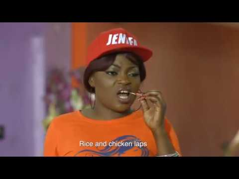Download Jenifa's diary Season 3 Episode 4 – THE NEW FRIEND