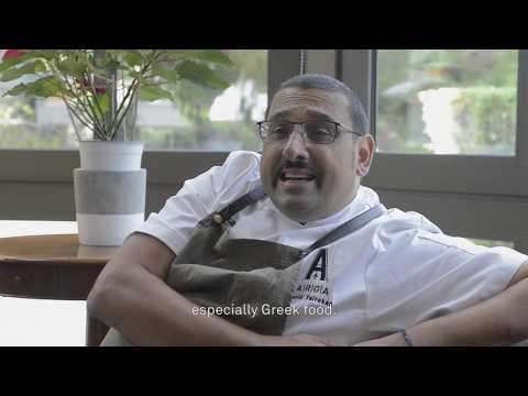 Ο Ελληνοαυστραλός σεφ David Tsirekas στο Olivemagazine.gr