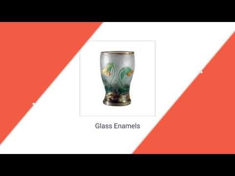 Inorganic Pigments Supplier In Kolkata | Ganguli Ceramics