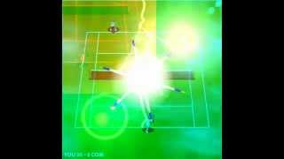 """The Super Ace"" Official video - Flash Tennis Game remix"
