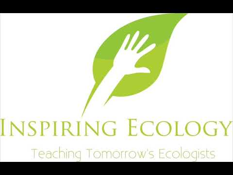 The Inspiring Ecology Podcast #1 - Invasive Non-native species in Britain