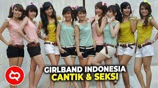 Jarang Terdengar Kabar Hingga Bubar, Begini Kondisi Girlband Indonesia yang Tak Kalah Dengan K-Pop!