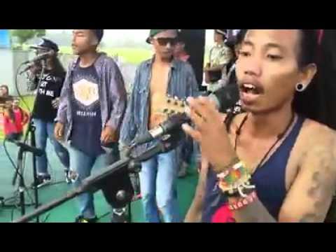 MICKEY MONKEY - Indonesia Pusaka (COVER) at lap.cibenon Sidareja