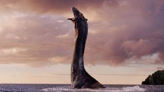 Лох-несское чудовище объявилось в Ирландии(На озере Лауф Фойл в Северной Ирландии временно остановлено судоходство! Коррективы в работу местных паром..., 2013-06-29T03:37:21.000Z)