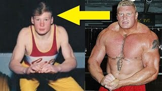 10 Most Shocking Transformations of WWE Wrestlers