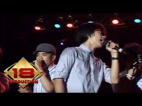 SMASH - Ada Cinta (Live Konser Surabaya 2 Juli 2011)