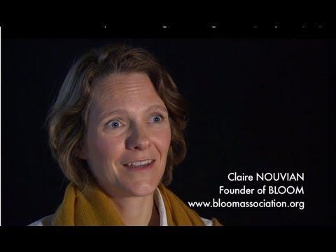 Claire Nouvian : Deep-sea trawling, an ecological and economical aberration