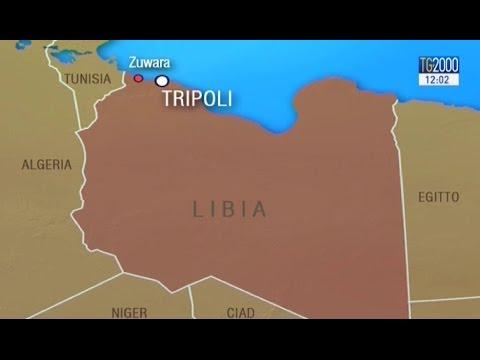 Libia, nuovo naufragio al largo di Zuwara. Individuati circa 200 cadaveri