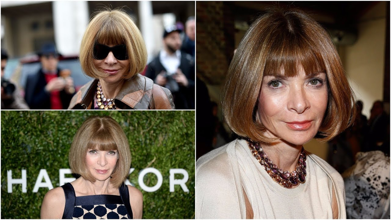 Who Is Anna Wintour's Husband? New Details On Shelby Bryan