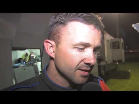 Lucas Oil MLRA Quickhit @ Jackson County Speedway 05/10/14