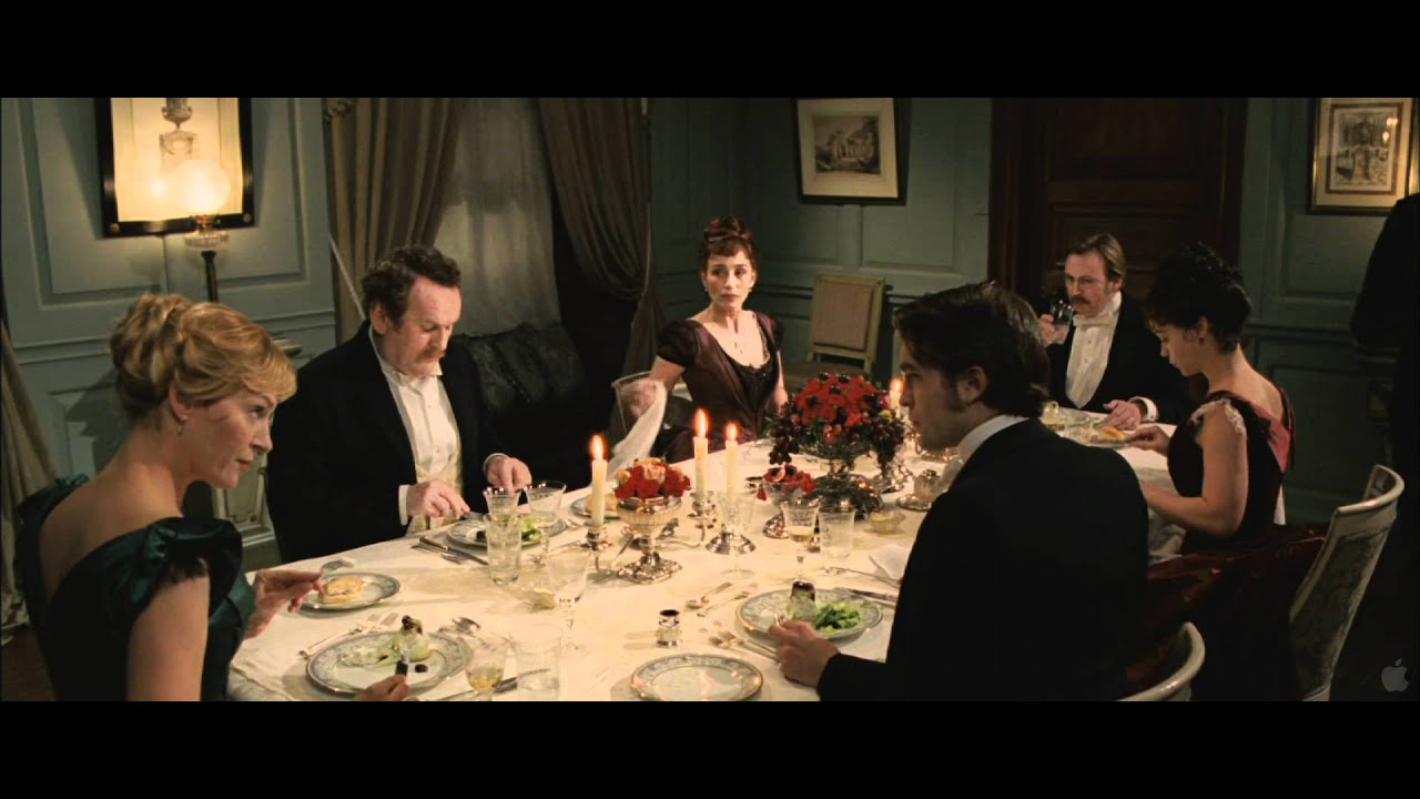 bel ami 2012 featurette youtube. Black Bedroom Furniture Sets. Home Design Ideas