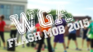 Sports Day Flash Mob 2015