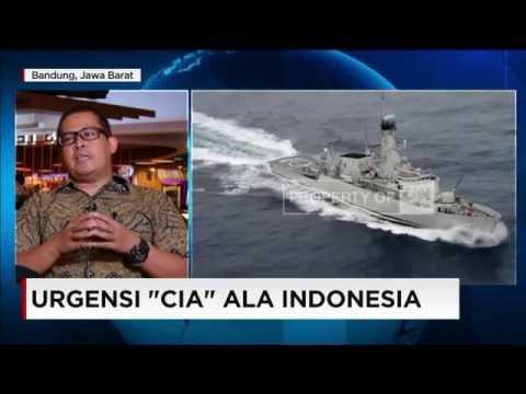 """Urgensi """"CIA"""" Ala Indonesia"""