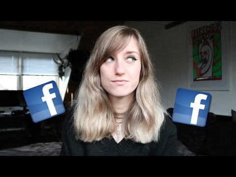 WHY I DELETED MY FACEBOOK (WHY YOU SHOULD TOO)