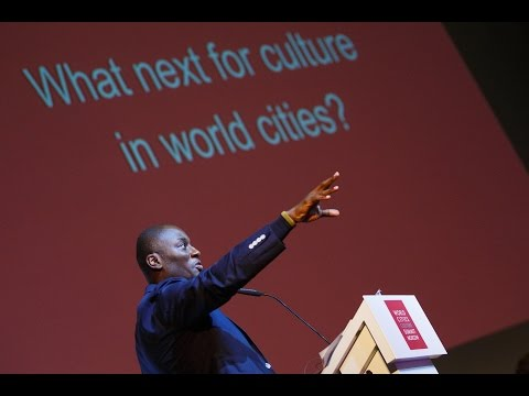 Moscow World Cities Culture Summit 2016: What next for cultu