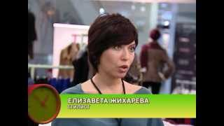 Работа стилиста в Белгороде. Елизавета Жихарева.