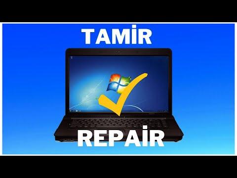 CASPER Notebook Fan Temizliği [Termal Macun Yenilemek]