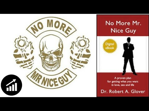 #61 - No More Mr Nice Guy - Book Review