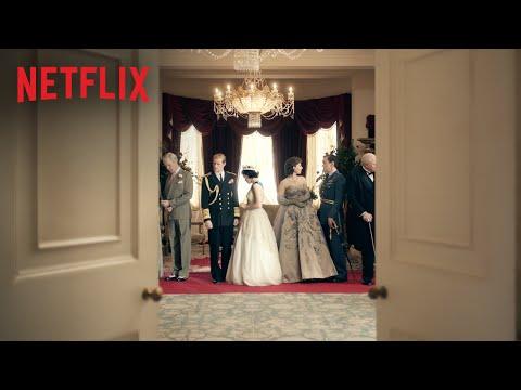 The Crown – Premieredato: Bag lukkede døre – Netflix