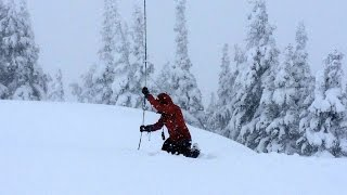 Denali Climbing - Mt Rainier Training Week