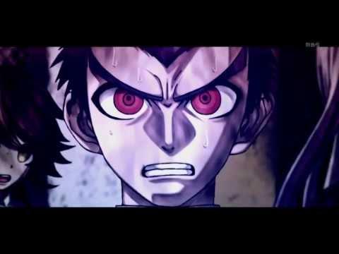Dangan Ronpa: Leon's Execution - Anime Style