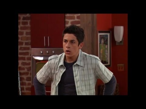 Wizards of Waverly Place Funniest Moments Season 1