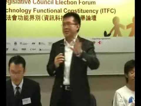 Conclusion - Dr. Samson Tam