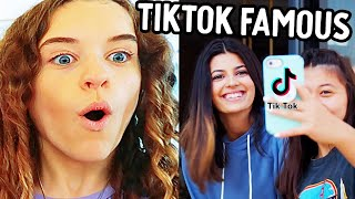 TIKTOK FAMOUS TEEN KICK OUT OF STORE - Norris Nuts React