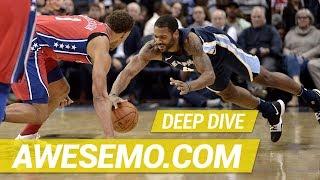 DraftKings & FanDuel NBA DFS Picks - Wed 12/12 - Deeper Dive - Awesemo.com