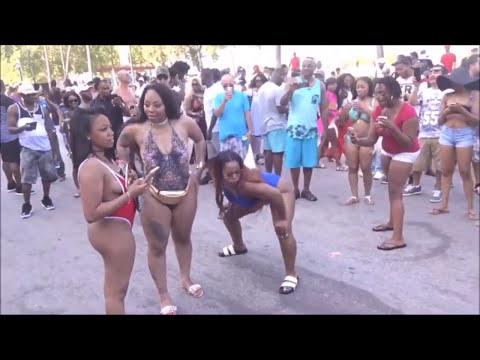 Miami South Beach Bash Memorial Day Weekend 2017