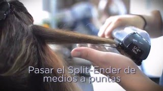 Tratamiento Split Ender Pro