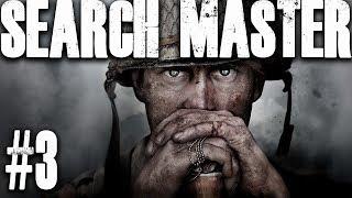 BETTIES: THE 7TH MAN IN SEARCH (Call of Duty World War 2 - COD WW2)