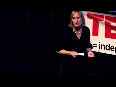 Housing is a human right: Sczerina Perot at TEDxASL