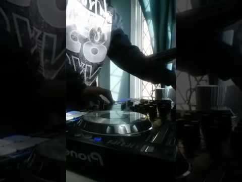 DJ Bamzy (Old School Dancehall90's+New Bashment Mixz)July2017
