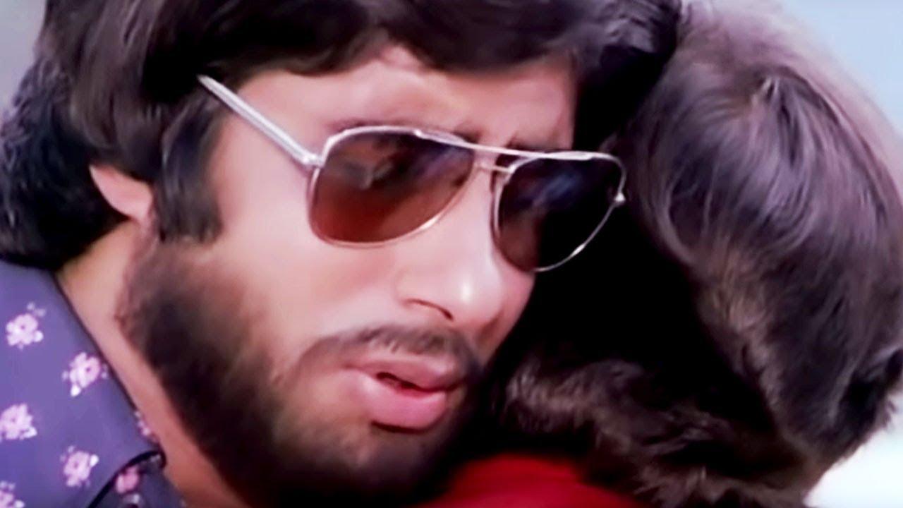 Download Luk Chhip Luk Chhip Jaona | Amitabh Bachchan | Kishore Kumar, Shivangi | Do Anjaane | Song 2