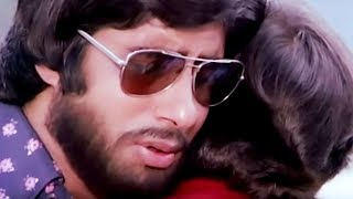 Luk Chhip Luk Chhip Jaona - Amitabh, Kishore Kumar, Shivangi, Do Anjaane Song 2