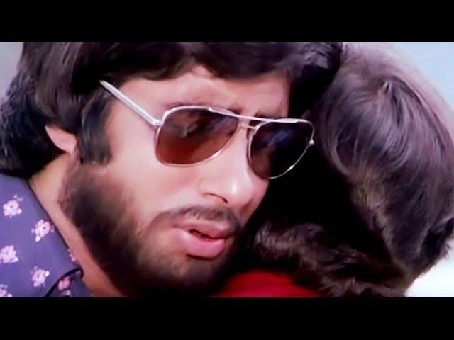 Luk Chhip Luk Chhip Jaona | Amitabh Bachchan | Kishore Kumar, Shivangi | Do Anjaane | Song 2
